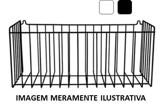 Cesto Multiuso (35 X 15 cm)