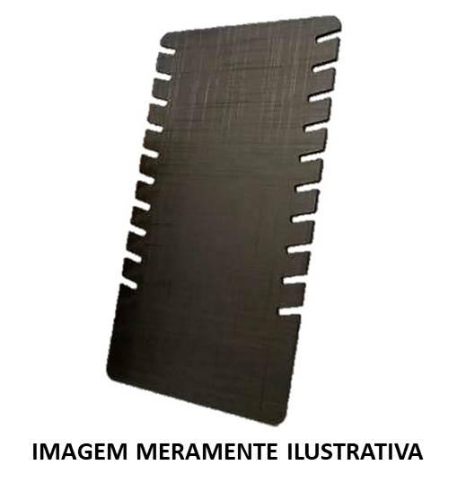 Expositor MDF p/ 10 Colares