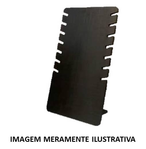 Expositor MDF p/ 7 Colares