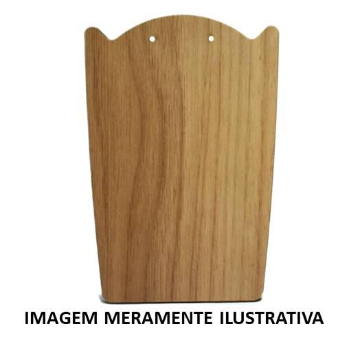 Expositor MDF p/ Brinco e Colar Médio