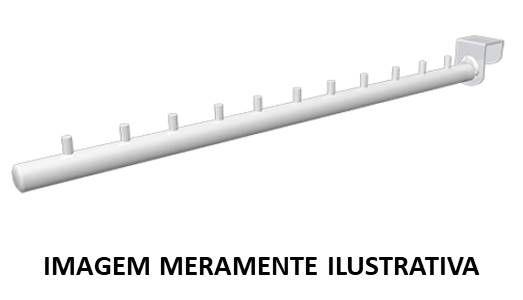 RT Reto p/ Régua 40cm Branco