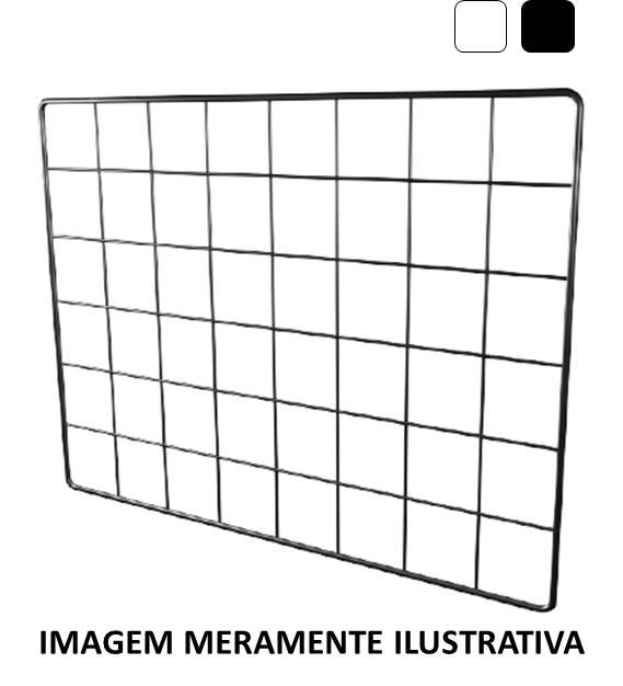 Tela de Aramado 0,30 X 0,40 m