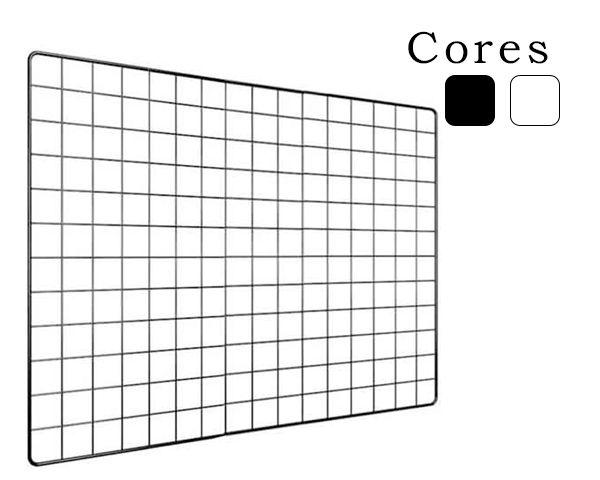 Tela de Aramado 0,60 X 0,80 m