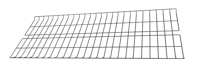TELA P/ ARARA DESFILE SIMPLES 1,00M