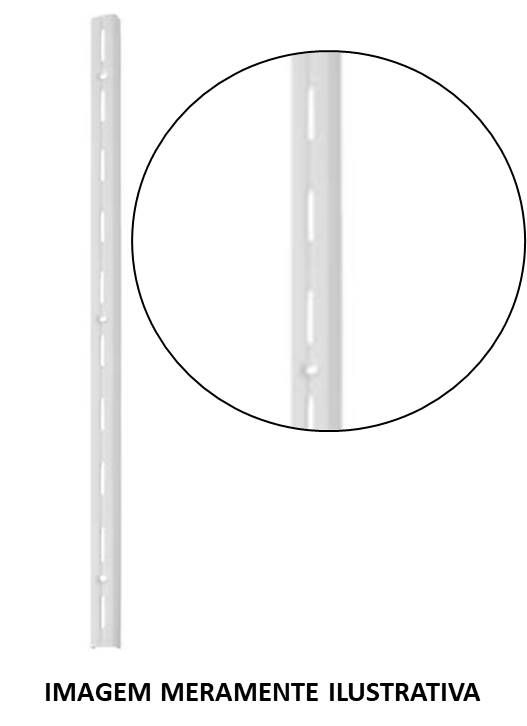 Trilho 50cm Branco