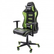 Cadeira Gamer Droid Verde