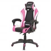 Cadeira Gamer Hero Rosa