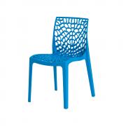 Cadeira Gruvyer Azul