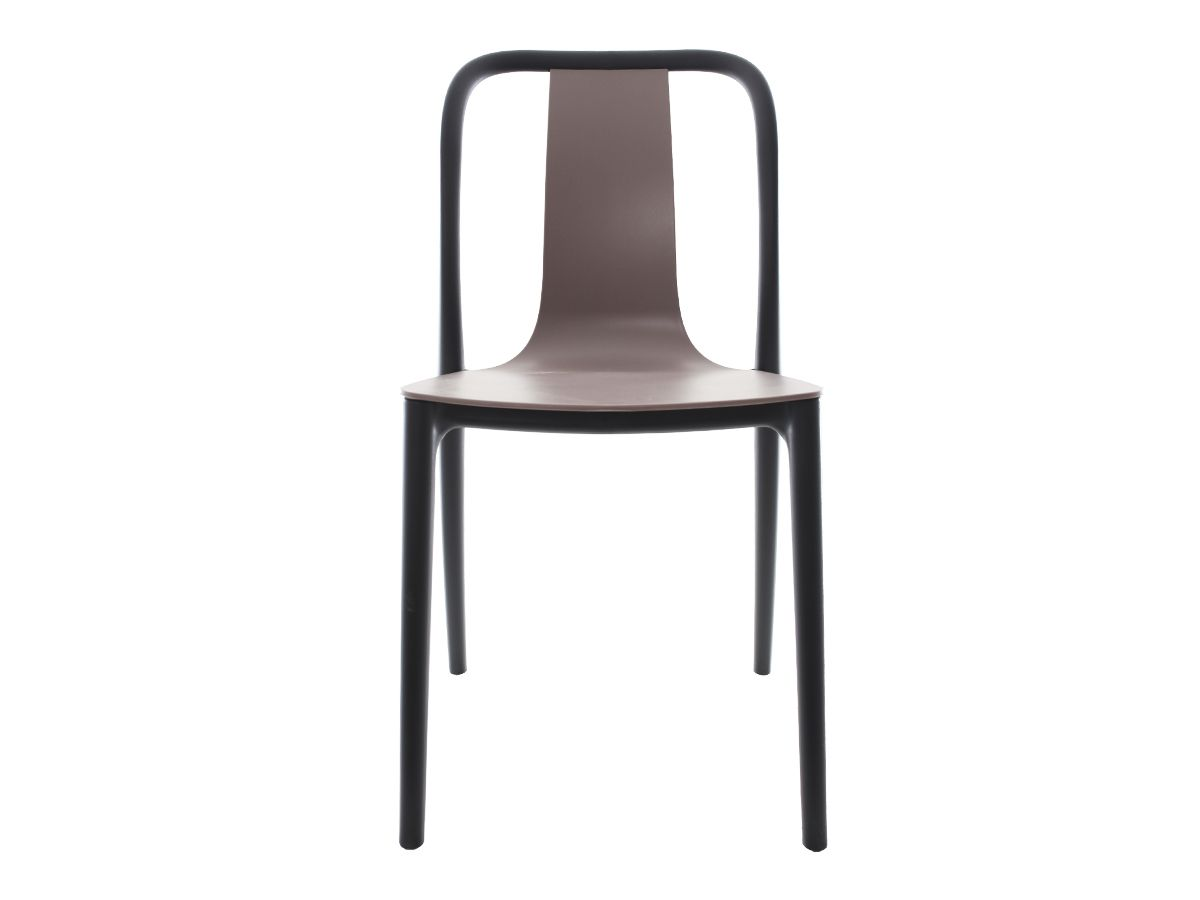 Cadeira Belle Fendi Empilhável