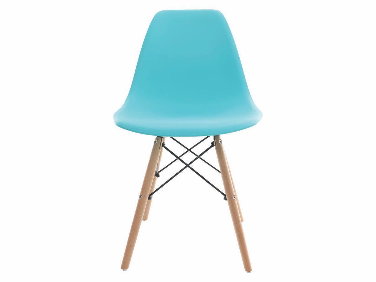 Cadeira Charles Eames Eiffel Tiffany