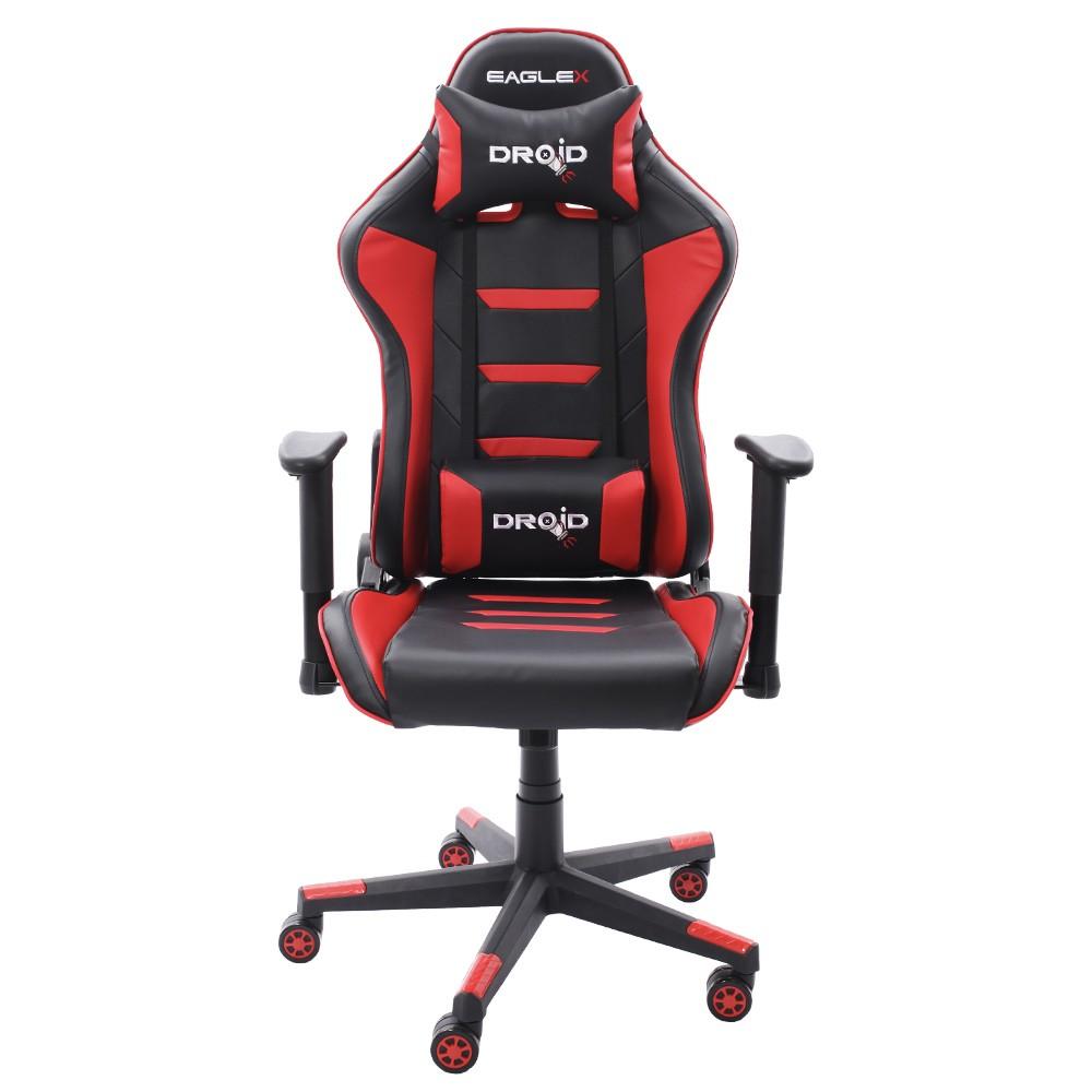 Cadeira Gamer Droid Vermelha