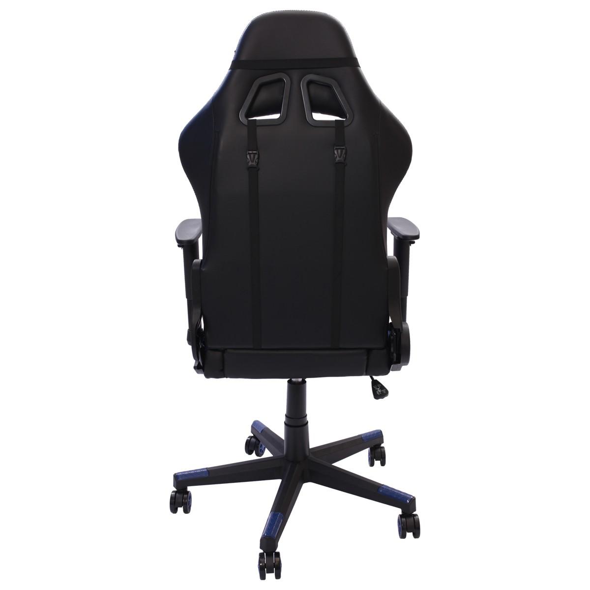Cadeira Gamer EagleX Azul