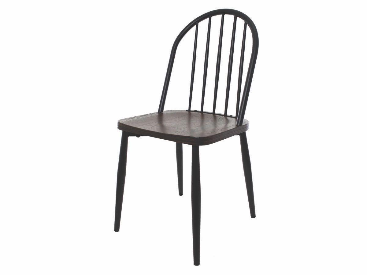 Cadeira Oslo Preta