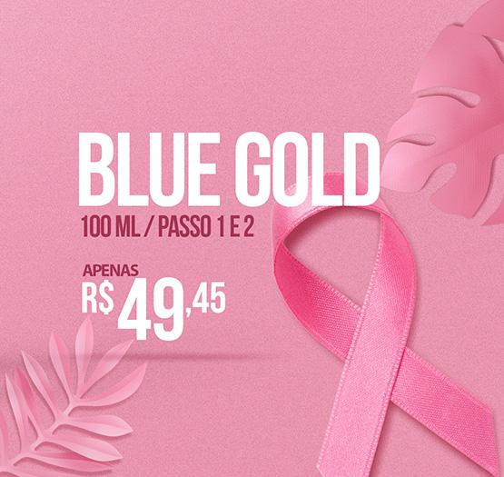 blue gold 100ml