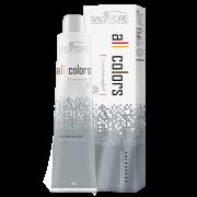 10.1 Louro Claríssimo Cinza - Coloração All Colors 60gr