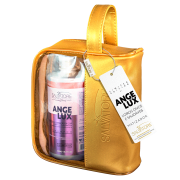 Kit Angelux Cliente (Shp 480ml +Cond 250ml) + Necessaire