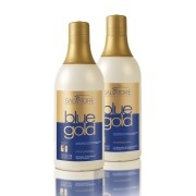 Kit Blue Gold 500 ML (A Evolução das escovas progressivas e inteligentes)