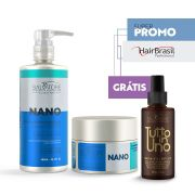 Kit Nano + Sérum Tuttoinuno 120ml