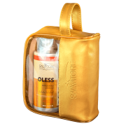 Kit Oless Cliente (Shp.480ml + Cond.250ml) + Necessaire