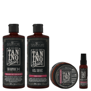 Kit Tanino Barber Profissional Essencial