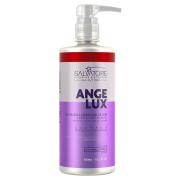 Shampoo Angelux Nutrição e Correção da Cor 480ml