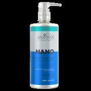 Shampoo Nano Reposição e Reconstrução 480ml