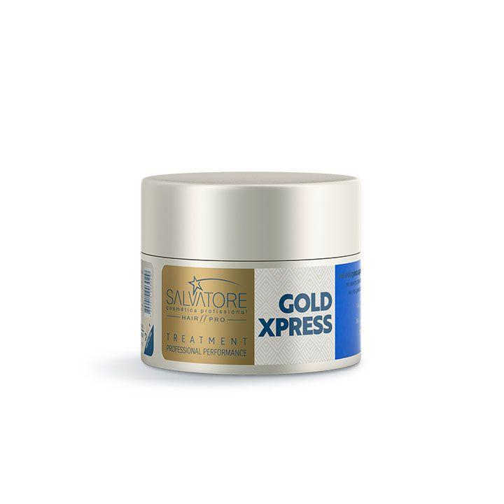Kit Gold Xpress + Sérum Tuttoinuno 120ml