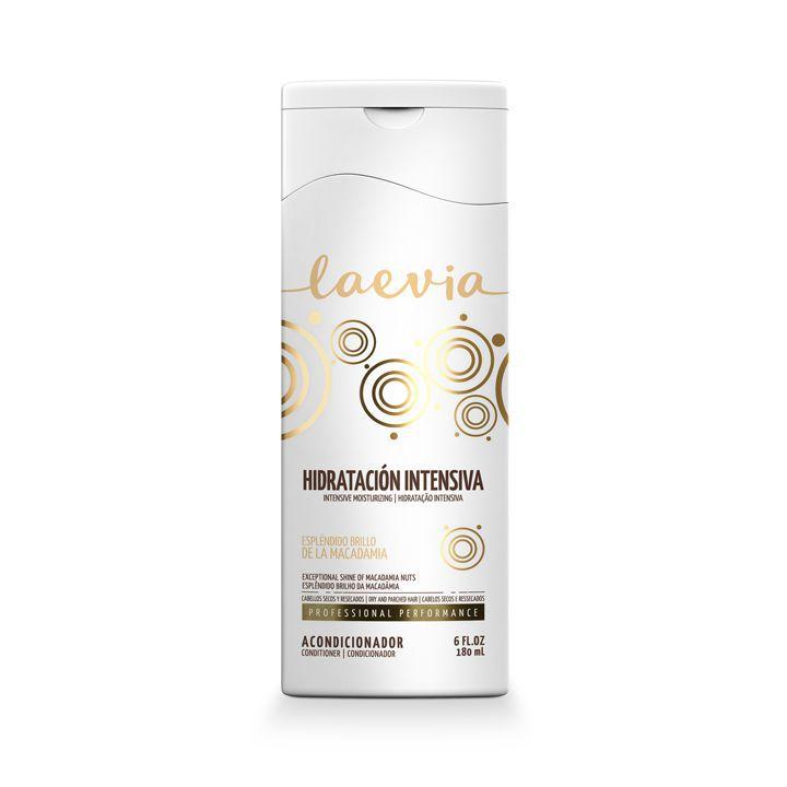 Kit Hidratação Intensiva Laevia Shampoo 200ml + Condicionador 180 ml