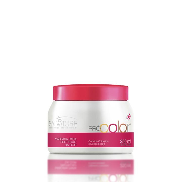 5c4fe7e477620 Mascara Pro Color Splenda - Cliente 250ml. OfertaSalvatore Cosméticos