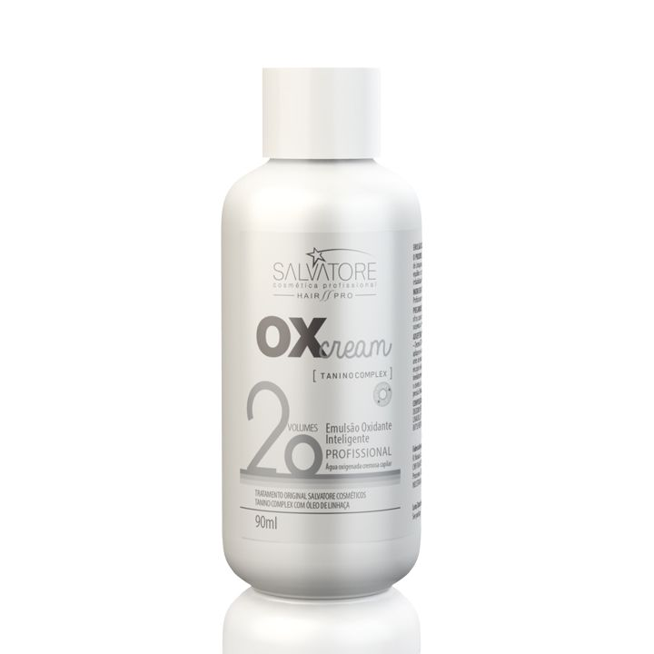 OX CREAM 20 VOL - PROF 90ML