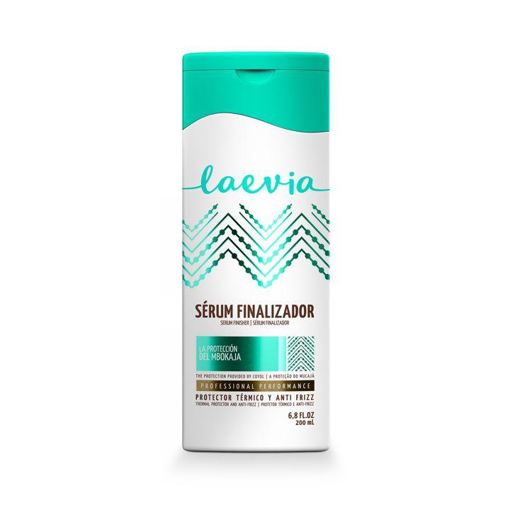 Serum Finalizador Laevia Proteção do Mucuja- 200ml