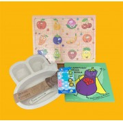 Kit Comer e Aprender