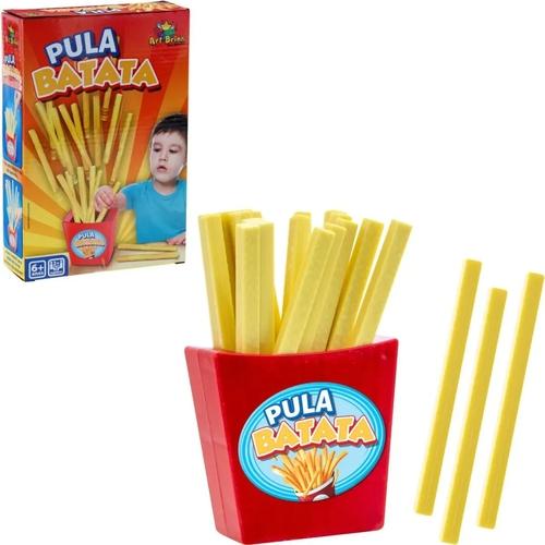 Brinquedo Pula Batata