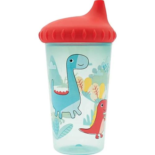 Copo Antivazamento Dinossauro - 300 ml