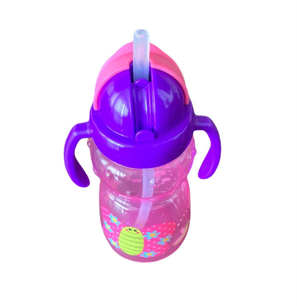 Copo Funny Tartaruga - 350 ml