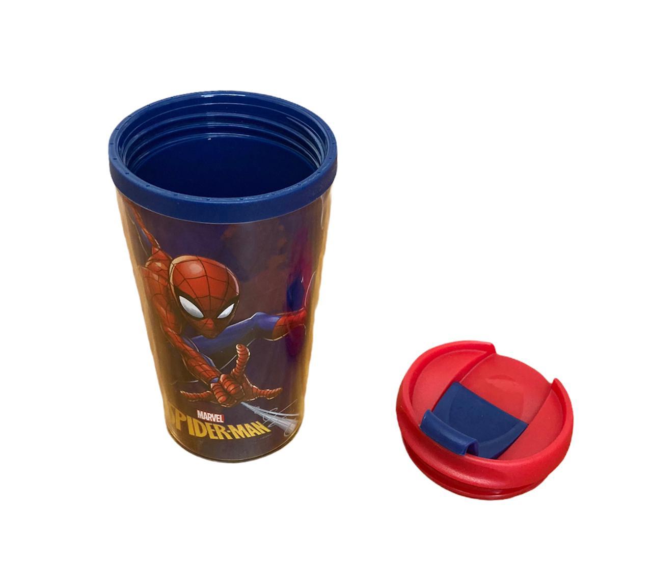Copo Homem Aranha - 250 ml