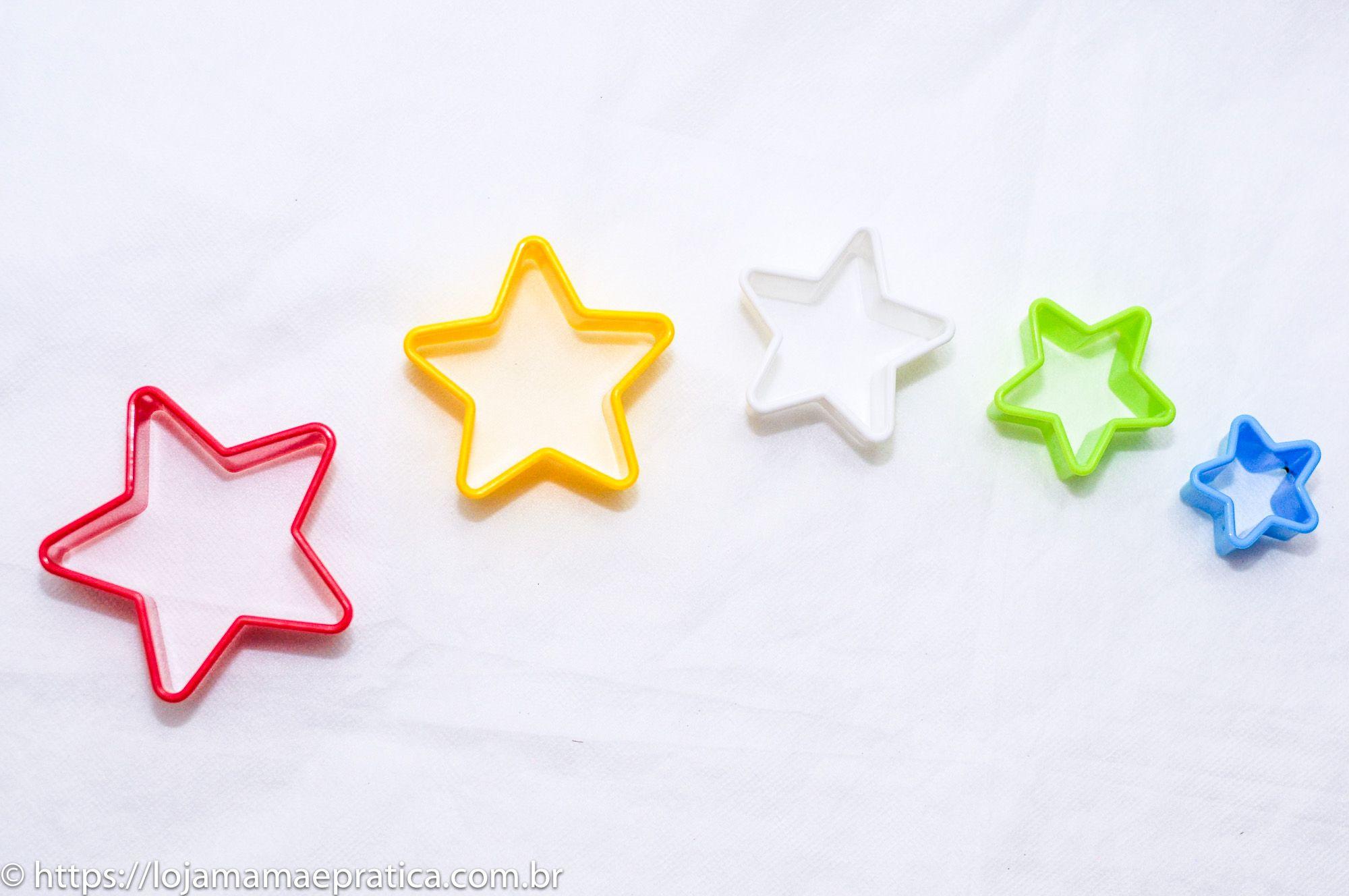 Cortador de estrela