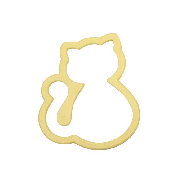 Cortador de Gato (3 peças)