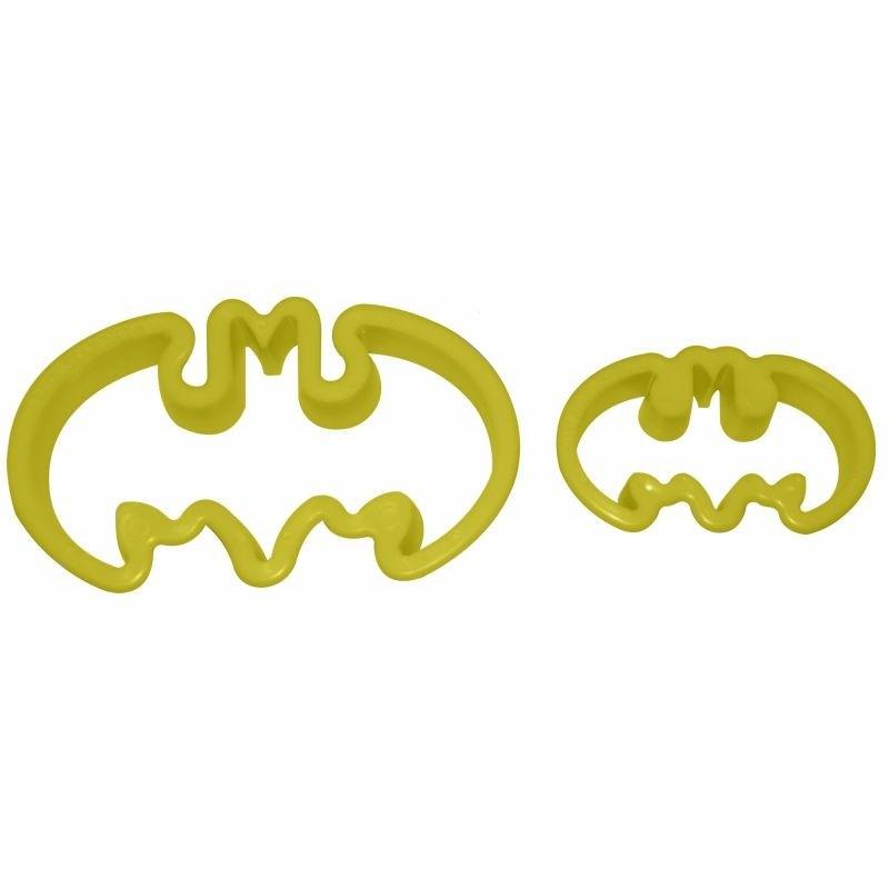 Cortador Batman (2 peças)