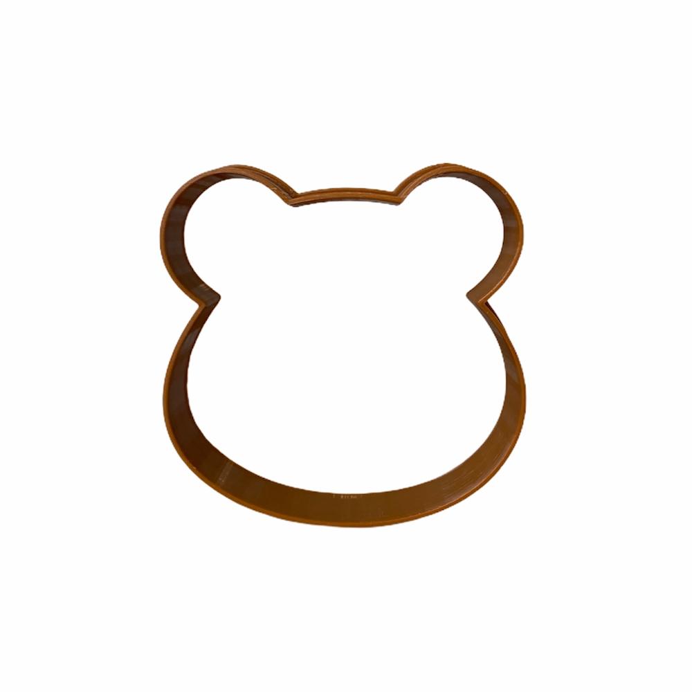 Cortador Sanduíche Urso