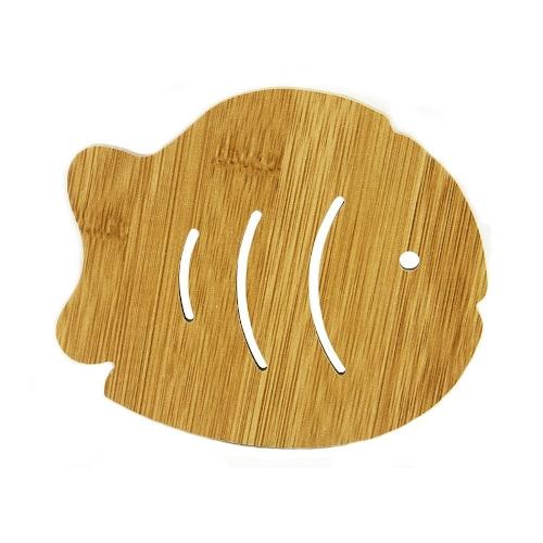 Descanso de panela - Peixe