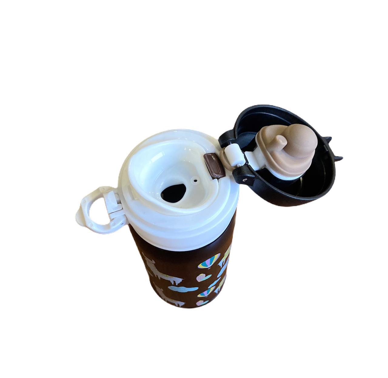 Garrafa Térmica Lhama - 350 ml