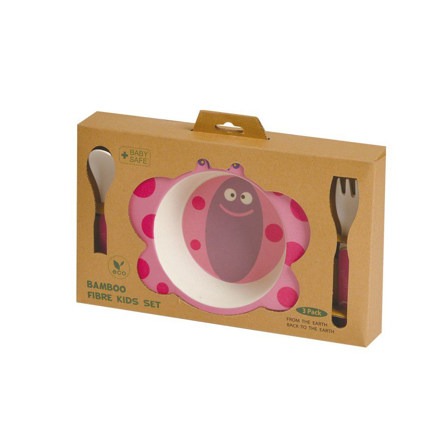 Kit Alimentação Borboleta - 3 peças