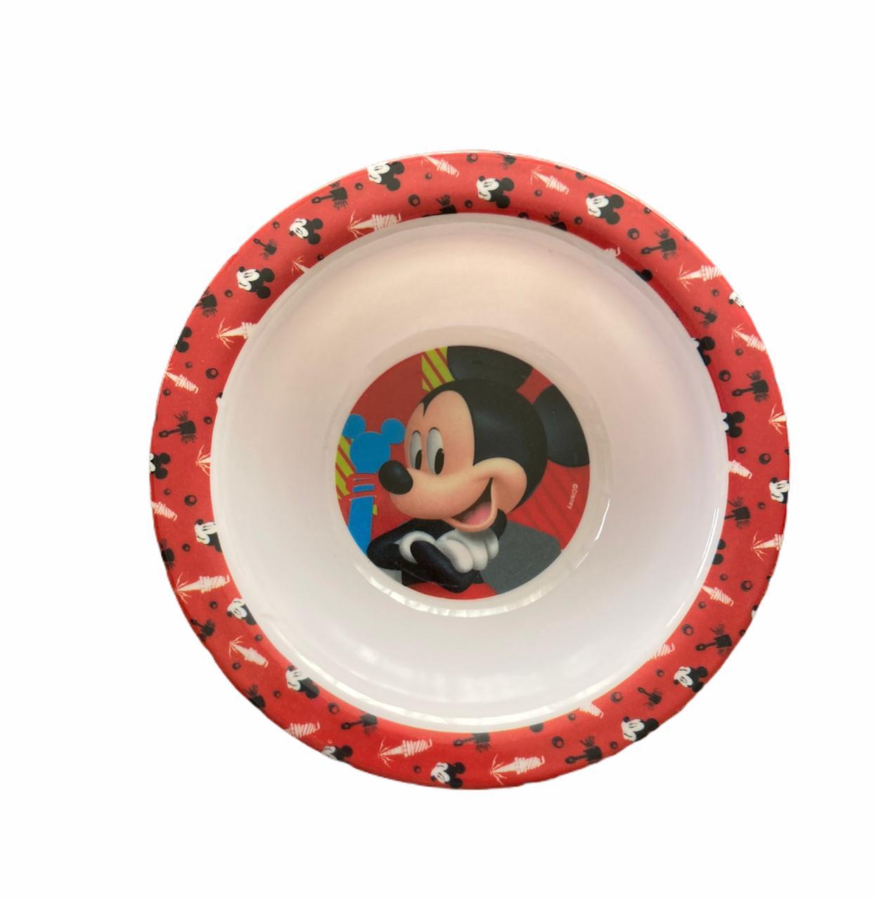 Kit Divertido Mickey