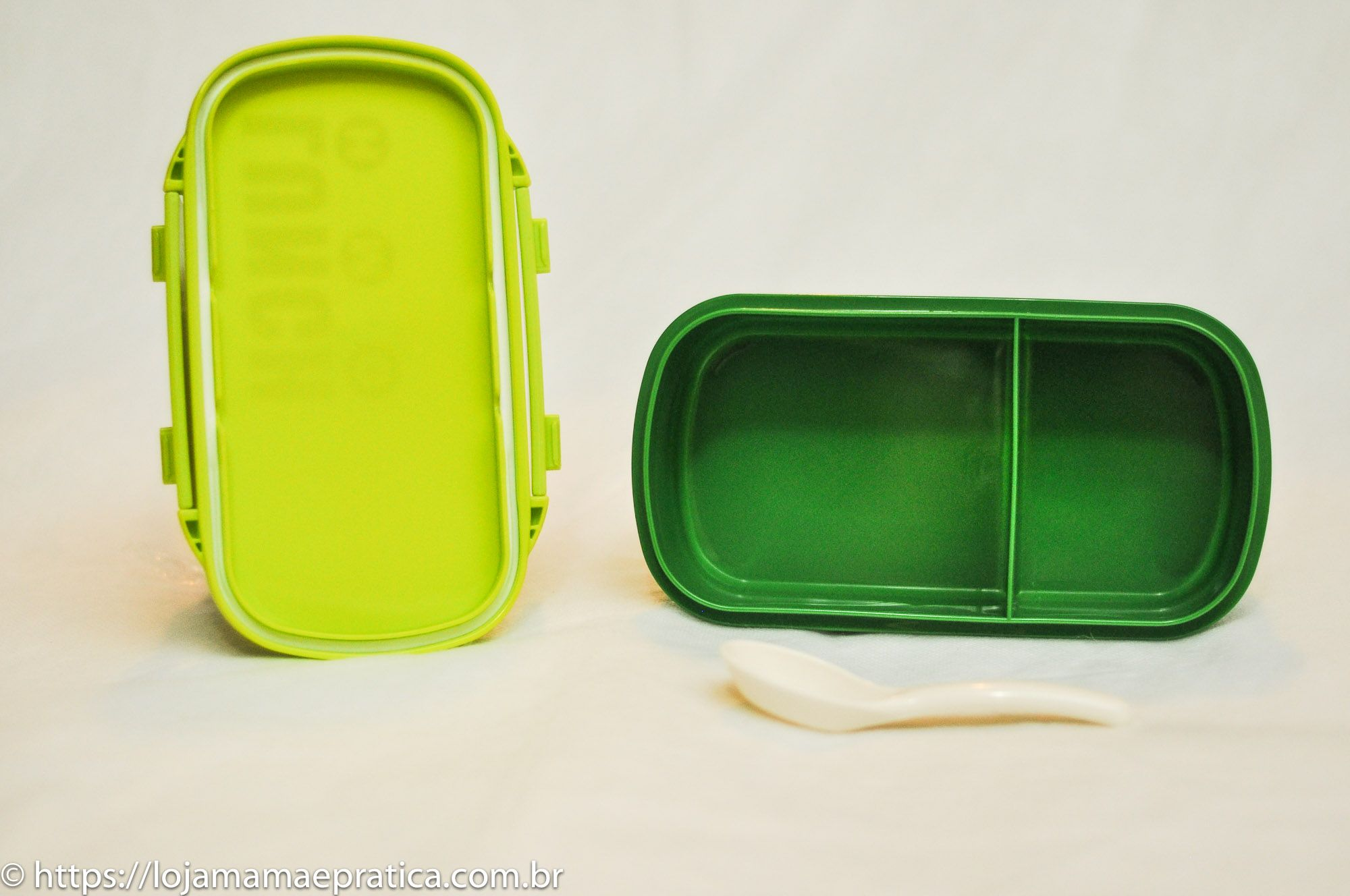 Pote Lancheira Lunch Box
