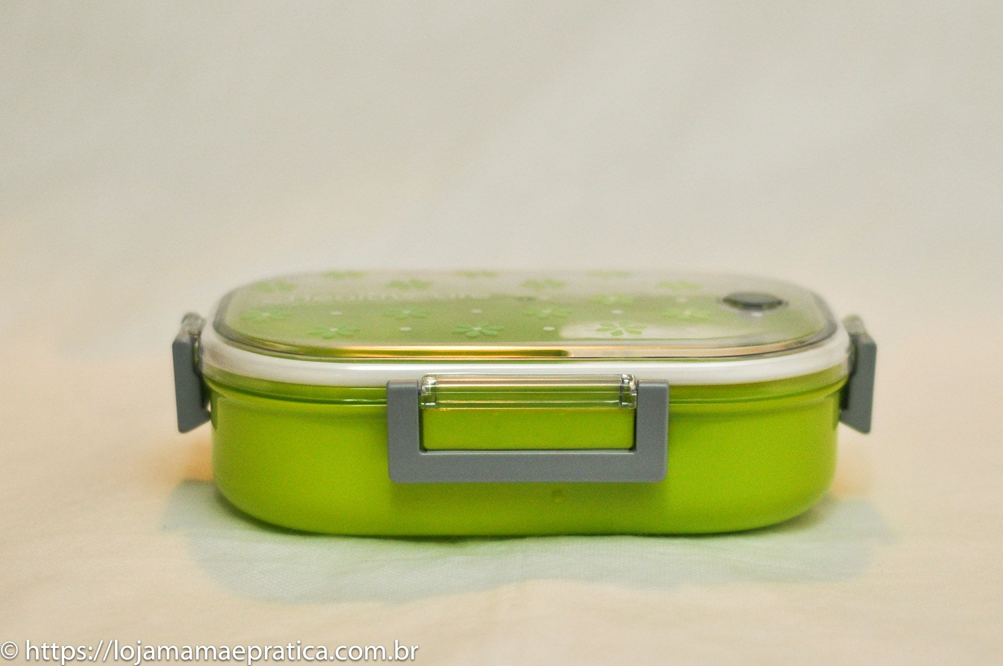 Lancheira/ marmita com pote interno - 920 ml