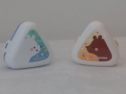Mini Potinhos Lanche - Urso