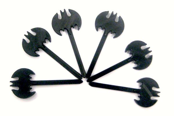 Palitinhos  Batman - 6 unidades