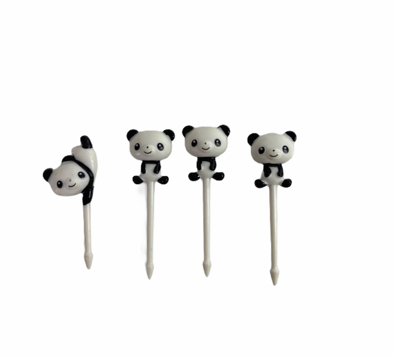 Palitinhos Panda - 4 peças