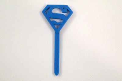 Palitinhos  Superman - 6 unidades